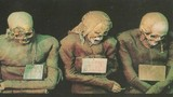 Bí ẩn bên trong những xác ướp ma quái ngàn năm (1)