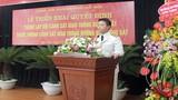 Ra mắt lực lượng CSGT đường sắt thành phố Hà Nội