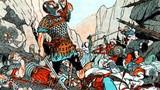 10 chiến binh vĩ đại trong lịch sử loài người