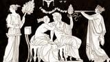 Sự thật bất ngờ về hôn nhân thời Hy Lạp cổ đại
