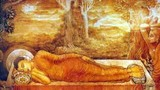 Tôn trí tượng Phật Niết-bàn theo hướng nào?