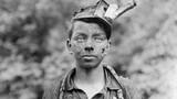 Hình ảnh xót xa về lao động trẻ em ở Mỹ 100 năm trước