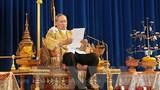 Nhà vua Thái Lan nhập viện điều trị bệnh não úng thủy