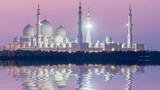 Chiêm ngưỡng 10 thánh đường Hồi giáo ấn tượng nhất thế giới