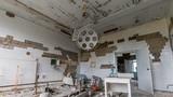 Trải nghiệm rùng mình ở vùng cấm địa Chernobyl