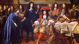 Hé lộ những điều bí mật về vua Louis XIV của Pháp