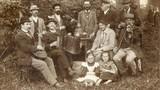 Ảnh độc: Người dân 100 năm trước đón năm mới thế nào?
