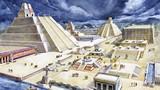 Khám phá bất ngờ về thành phố đẹp nhất TG cổ xưa