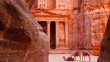 Mê đắm vẻ đẹp của 10 di sản nổi tiếng thế giới