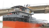 Tàu đâm hỏng cầu tại Hải Dương: Thiệt hại 15 tỷ đồng, ai chịu?