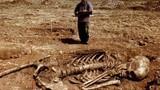 Những bộ xương người khổng lồ gây tranh cãi nhất lịch sử