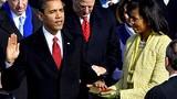 Dấu mốc quan trọng trong cuộc đời Tổng thống Mỹ Obama