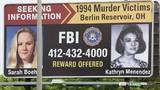 Những vụ án gây sốc nhất khiến FBI đau đầu