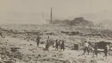 Ảnh độc: Nhật Bản u ám sau thảm họa hạt nhân 1945