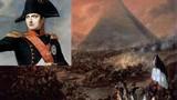 Trải nghiệm đáng sợ của Napoleon tại Đại kim tự tháp