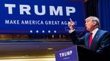 Dấu mốc quan trọng trong cuộc đời Tổng thống Mỹ Donald Trump