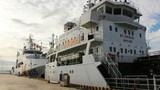 Hai tàu hiện đại nhất của CSB Việt Nam hoạt động tuyệt vời