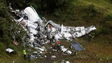 Loạt thảm kịch hàng không kinh hoàng trong lịch sử bóng đá