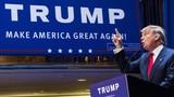 Người xướng ngôn trong lễ nhậm chức  của ông Trump là ai?