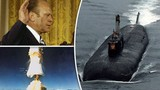 Giải mã vụ đâm tàu ngầm suýt kích nổ chiến tranh thế giới 3