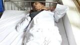 Vụ thương binh bị hành hung: Tiến hành giám định thương tích
