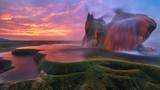 10 cảnh quan kỳ ảo đến khó tin trên Trái đất