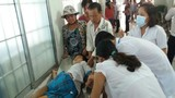 210 học sinh và giáo viên bị ngộ độc do nhiễm 3 loại vi sinh