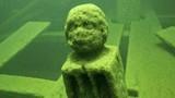 8 phát hiện gây sốc tìm thấy dưới đáy biển