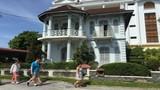 Phá biệt thự 100 năm tuổi ở Huế
