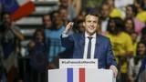 """Emmanuel Macron: """"Tôi muốn là Tổng thống của những người yêu nước"""""""