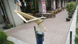 """Khiếp đảm bức tượng """"dâm dục"""" ở thành phố Thượng Hải"""