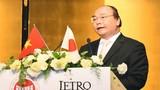 Thủ tướng thêm xung lực cho con tàu đầu tư Nhật Bản tới Việt Nam