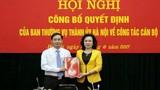 Đề nghị miễn nhiệm, bầu bổ sung nhiều Ủy viên UBND TP Hà Nội