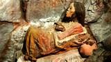 10 xác ướp nổi tiếng nhất lịch sử nhân loại