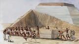 Cuối cùng, bí ẩn đại kim tự tháp Giza đã được giải mã?