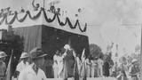 Loạt ảnh tư liệu để đời về ngày 2/9/1945 lịch sử
