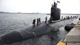 Park Yong-han: Triều Tiền bỏ xa Hàn Quốc về số tàu ngầm