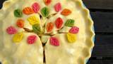 Ý tưởng biến bánh ngọt thành tác phẩm nghệ thuật