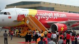 Nữ khách tát nhân viên VietJet Air bị phạt 7,5 triệu đồng