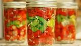 Cách ngâm dấm tỏi ớt hợp với mọi món ăn