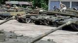 Israel tố Iran viện trợ xe tăng cho Hezbollah