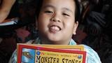 Trò chơi giúp trẻ thông minh như thần đồng Đỗ Nhật Nam