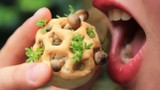 Những món ăn 3D khiến bạn tròn mắt sửng sốt