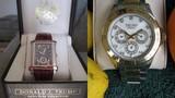 Bộ sưu tập đồng hồ độc nhất của Tổng thống Mỹ Donal Trump