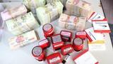 Phá đường dây mua bán hóa đơn khống hơn 1.000 tỷ đồng