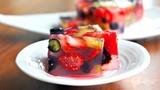 Những món ăn vặt từ hoa quả ngon khó cưỡng cho Tết