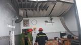 Chập điện gây cháy nhà ở Bình Định, khu dân cư hoảng loạn
