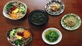 Đã mắt thèm thuồng loạt mâm cơm kiểu Hàn của gái Việt
