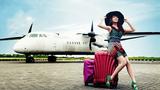 Mẹo hay xua tan nỗi sợ khi đi máy bay du lịch nghỉ lễ