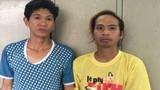 Băng trộm đồng tính chuyên gạ gẫm người say móc tài sản